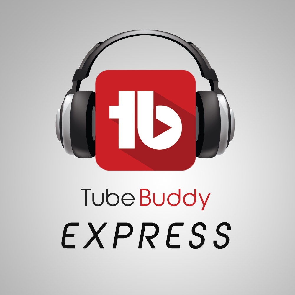 TubeBuddy Express podcast icon