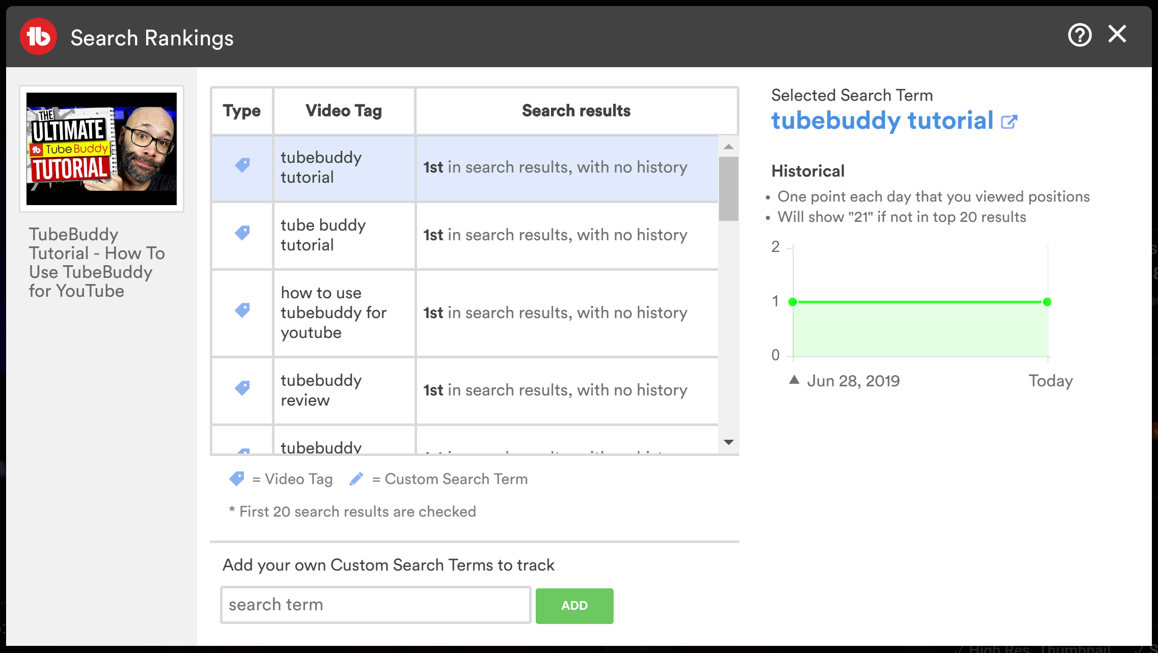 tubebuddy youtube views generator